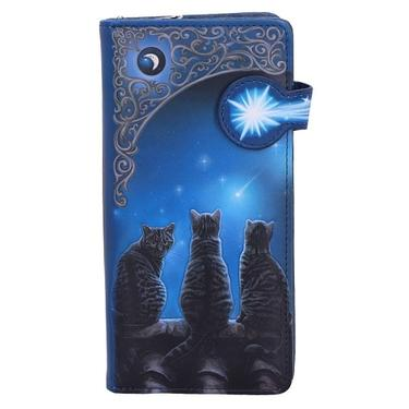 Peněženka fantasy L - Tajemství Vesmíru  - 1
