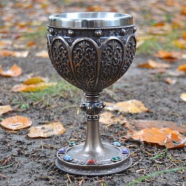 Fantasy pohár exclusive - Grál  - 1