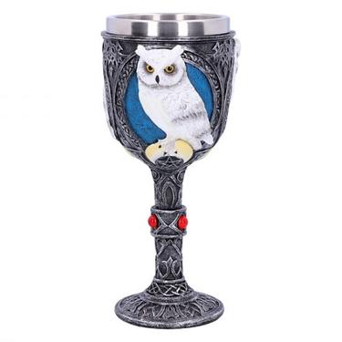 Fantasy pohár - Měsíční sova