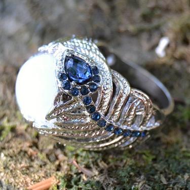 Prsten Měsíční královny  - 1
