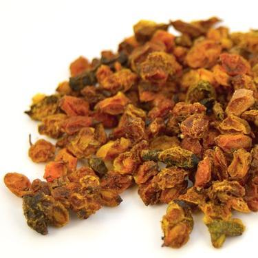 Sušené byliny sáček - Rakytník řeš. plod 100 g  - 1