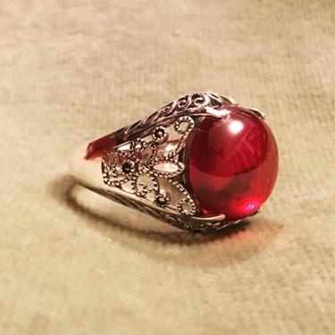 Prsten IINII Karim - stříbro Ag 925/1000  - 1
