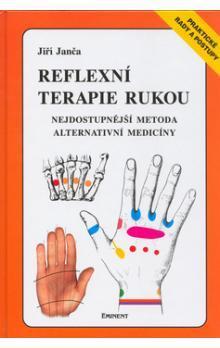 Reflexní terapie rukou - Jiří Janča