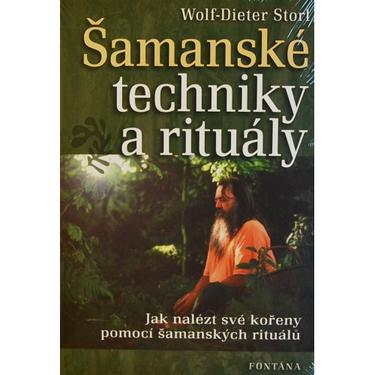 Šamanské techniky a rituály, W.D. Storl