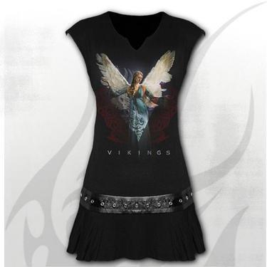 Krátké šaty Vikings Angel S - 1