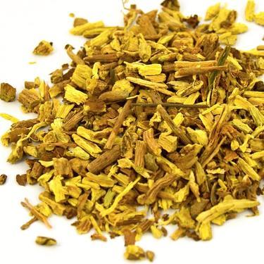 Sušené byliny sáček - Šišák bajk. kořen 100 g  - 1