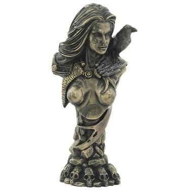 Socha exclusive mytology - Morrigan - 18 cm