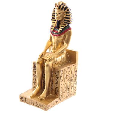 Soška Egypt - Pharao