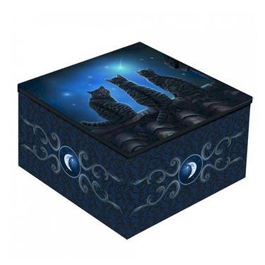 Šperkovnice exclusive fantasy - Tajemství Vesmíru