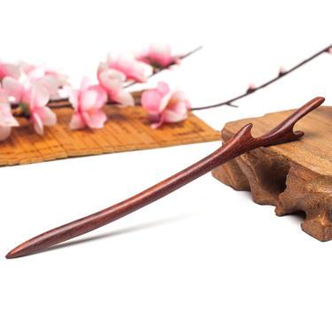 Jehlice do vlasů santalové dřevo - Větvička