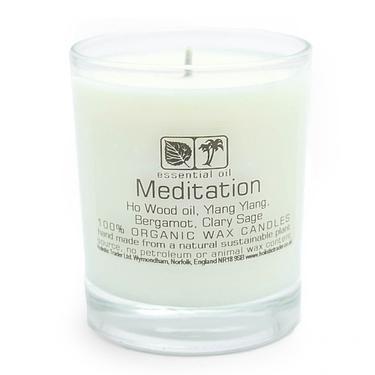 Svíčka Aromatherapy velká - Meditation