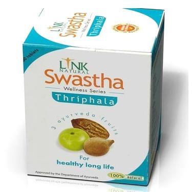 Triphala 60 tabl. podpora trávení a detoxikace