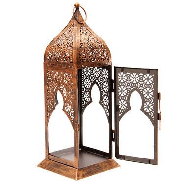 Arabská lampa, Maroko II. - 33 cm  - 2