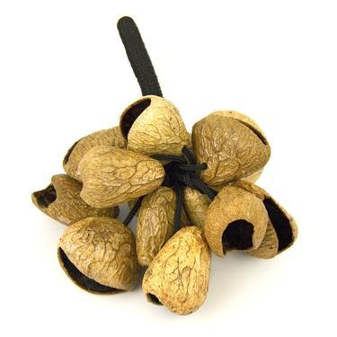 Chřestidlo Bali ořechy  - 2