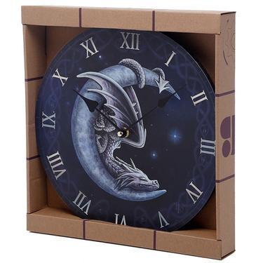 Nástěnné hodiny Dračí sen  - 2