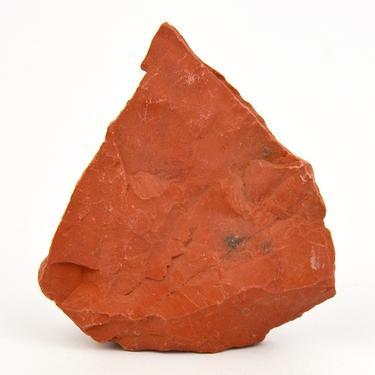 Jaspis červený surový - 07  - 2