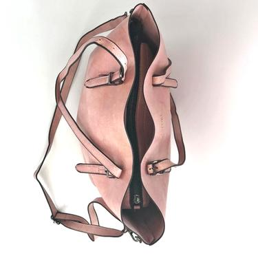 Kabelka IINII Glamour - Caravelle růžová  - 2