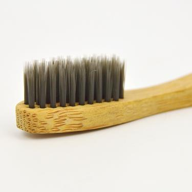 Kartáček na zuby bambus - Soft  - 2