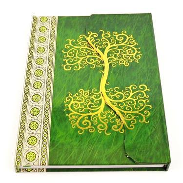 Kniha stínů - Keltský strom  - 2