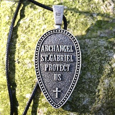 Amulet - Archanděli Gabrieli, ochraňuj nás  - 2