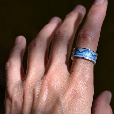 """Prsten """"Jako v nebi""""  - 2"""