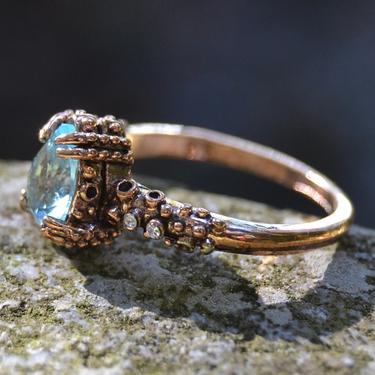"""Prsten """"Kapička rosy""""  - 2"""