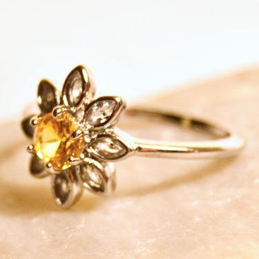 Prsten Slunečního květu  - 2