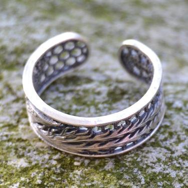 Stříbrný prsten s Fénixem  - 2