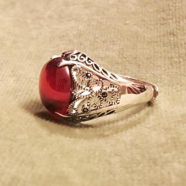 Prsten IINII Karim - stříbro Ag 925/1000  - 2