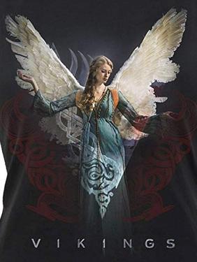 Krátké šaty Vikings Angel S - 2