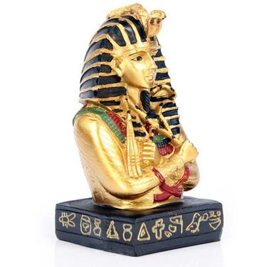Soška Egypt - Tutanchamon  - 2