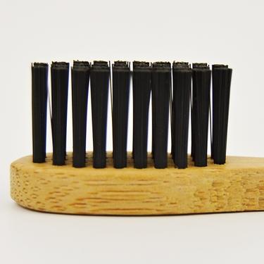 Curanatura Carbon kartáček na zuby bambus - soft  - 2