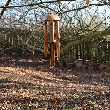Zvonkohra bambus 30 cm  - 2