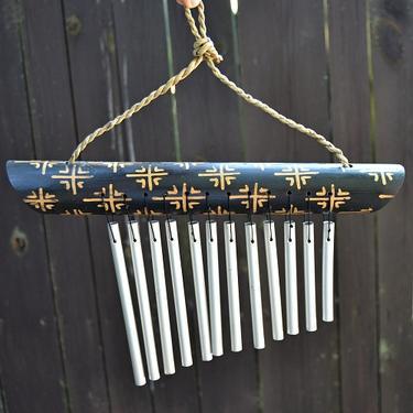 Zvonkohra bambus 12   - 2