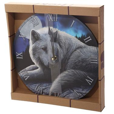 Nástěnné hodiny Vládce severu  - 3