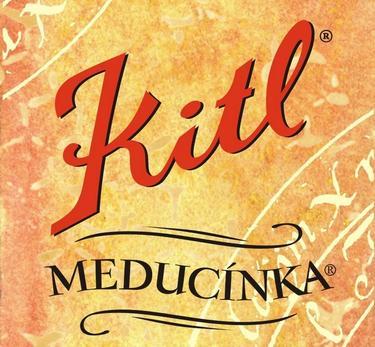 Kitl Meducínka 250 ml  - 3