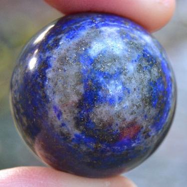 Koule Lapis lazuli 3 cm  - 3