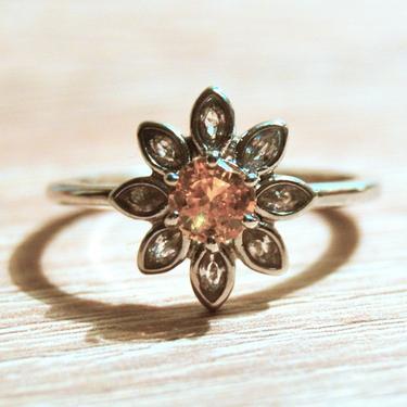 Prsten Slunečního květu  - 3