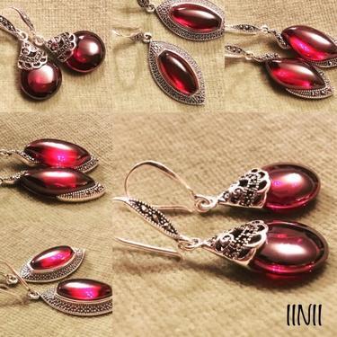 Náušnice IINII Tiana - stříbro Ag 925/1000  - 3