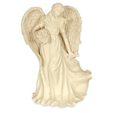 Andělská soška - Život je krásný  - 3