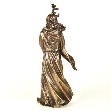 Socha exclusive mytology - Merlin - 28 cm  - 3