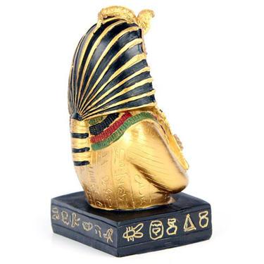Soška Egypt - Tutanchamon  - 3