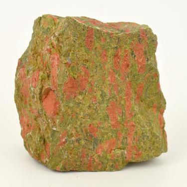 Unakit surový kámen 1624 g  - 3