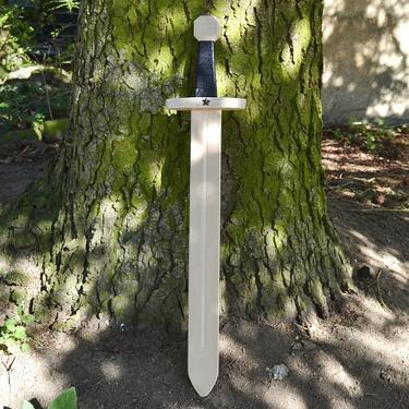 Meč dřevěný - Hvězda   - 4