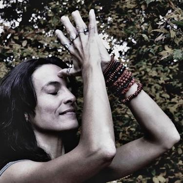 Šamanský náhrdelník IINII - Guari  - 4