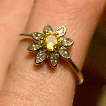 Prsten Slunečního květu  - 4