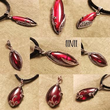 Přívěsek IINII Layla - stříbro Ag 925/1000  - 4