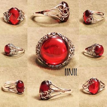 Prsten IINII Nirah - stříbro Ag 925/1000  - 4