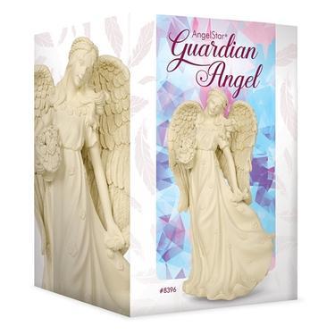 Andělská soška - Život je krásný  - 4