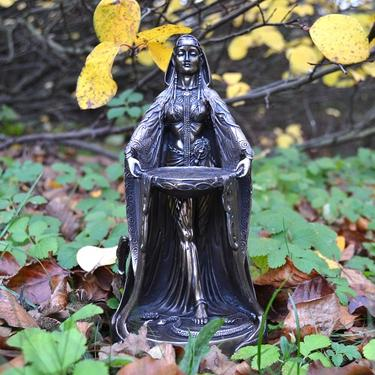 Socha exclusive mytology - Bohyně Danu - 22,5 cm  - 5